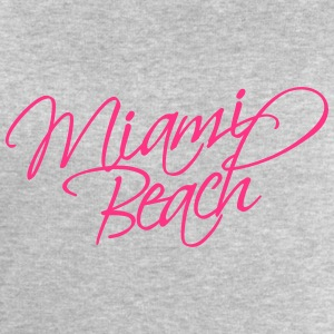 Miami Beach T-Shirts - Men's Sweatshirt by Stanley & Stella