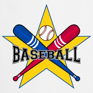Baseball US Sport - Tablier de cuisine