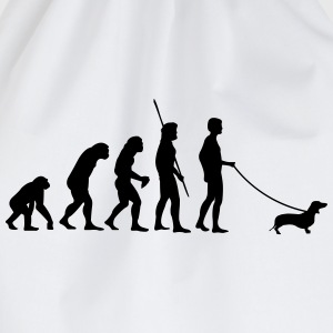 Tax Evolution  T-shirts - Gymnastikpåse