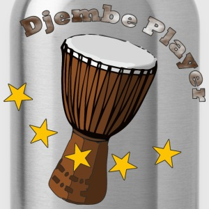 Drum, Afrique, Djembe , Bongo , Percussions, Music Tee shirts - Gourde