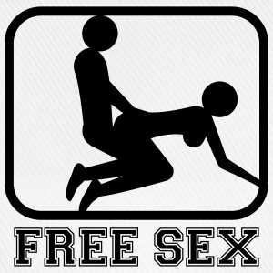 Free Sex Icon T-shirts - Baseballcap