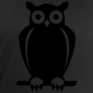 Hibou Conservation  Tee shirts - Sweat-shirt Homme Stanley & Stella
