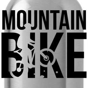 mountainbike T-Shirts - Water Bottle