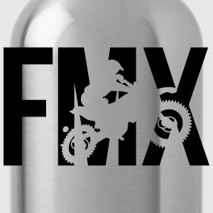 FMX T-Shirts - Water Bottle