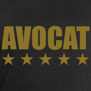 Avocat Tee shirts - Sweat-shirt Homme Stanley & Stella