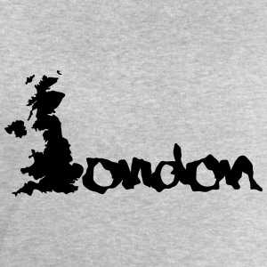 United Kingdom London England T-Shirts - Men's Sweatshirt by Stanley & Stella