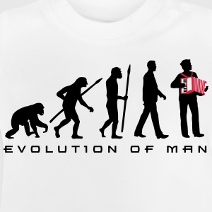 evolution_akkordeon_spieler_122013_a_2c T-Shirts - Baby T-Shirt