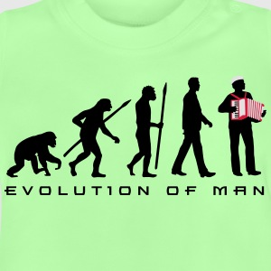 evolution_akkordeon_spieler_122013_a_3c T-Shirts - Baby T-Shirt