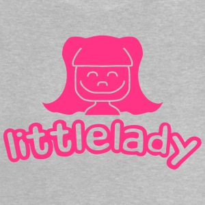 Little Lady Girl T-Shirts - Baby T-Shirt