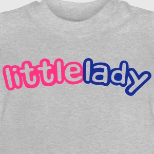 Little Lady Shirts - Baby T-shirt