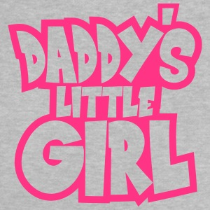 Daddys Little Girl Logo Design Shirts - Baby T-shirt
