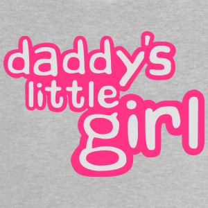 Daddys Little Girl Design Shirts - Baby T-Shirt