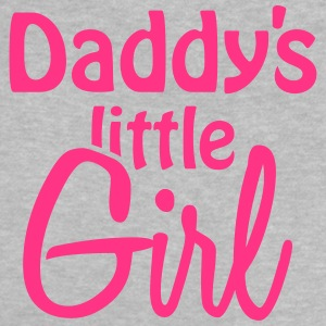 Daddys Cute Little Girl T-shirts - Baby-T-shirt