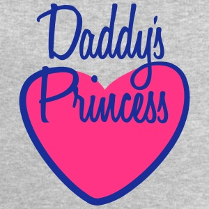 Daddys Princess T-Shirts - Men's Sweatshirt by Stanley & Stella
