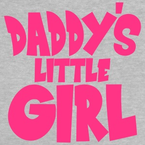 Daddys Little Girl Logo T-shirts - Baby-T-shirt