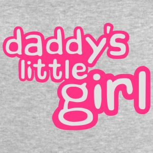 Daddys Little Girl Design T-Shirts - Men's Sweatshirt by Stanley & Stella