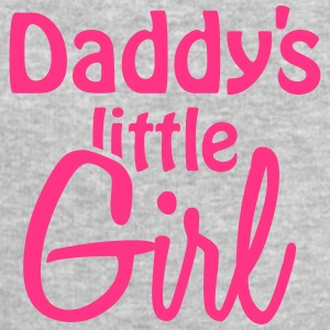 Daddys Cute Little Girl T-Shirts - Men's Sweatshirt by Stanley & Stella