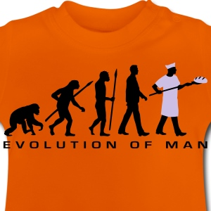evolution_backer_122013_a_2c T-Shirts - Baby T-Shirt
