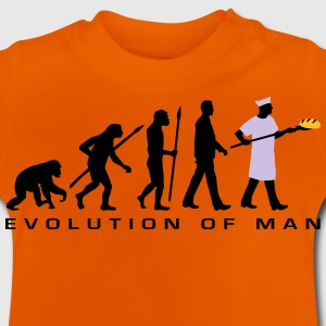 evolution_backer_122013_a_3c T-Shirts - Baby T-Shirt