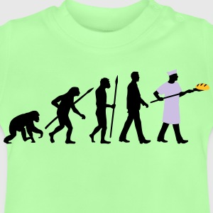 evolution_backer_122013_b_3c T-Shirts - Baby T-Shirt