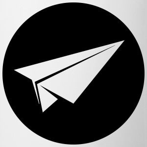 paper airplane T-Shirts - Mug