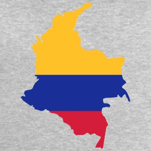Colombia  - V3 Shirts - Men's Sweatshirt by Stanley & Stella