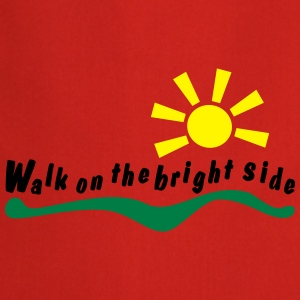 bright side Tee shirts - Tablier de cuisine