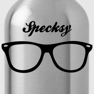 specksy2 T-Shirts - Water Bottle
