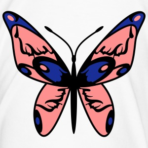 Butterfly (b) Bottles & Mugs - Men's Premium T-Shirt
