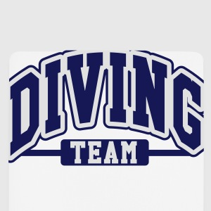 Diving Team T-shirts - Muismatje (portrait)