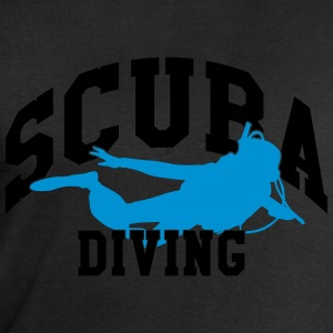 Scuba diving T-skjorter - Sweatshirts for menn fra Stanley & Stella