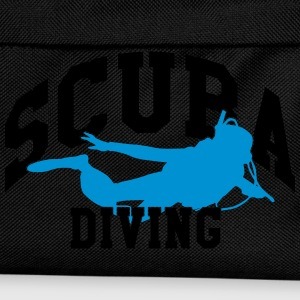 Scuba diving T-Shirts - Kids' Backpack