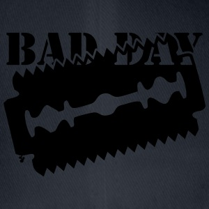 bad day Sweat-shirts - Casquette Flexfit