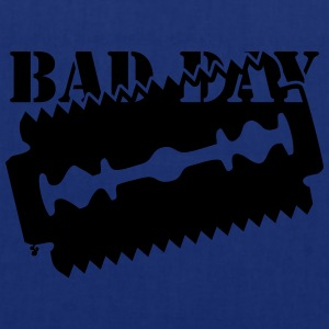 bad day Gensere - Stoffveske