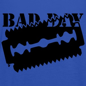 bad day Sweatshirts - Dame tanktop fra Bella