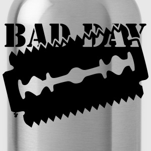 bad day Sudaderas - Cantimplora