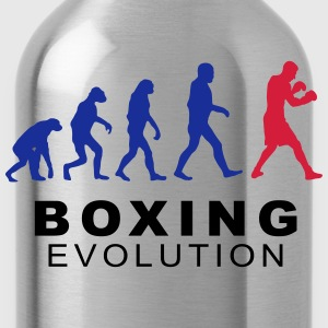Boxing evolution Sweats - Gourde