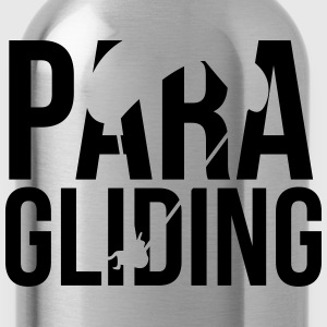 paragliding T-Shirts - Water Bottle