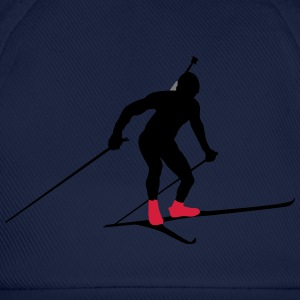 Biathlon Hoodies & Sweatshirts - Baseball Cap