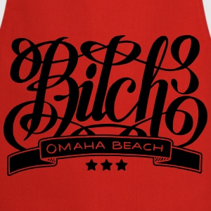 Bitch Tee shirts - Tablier de cuisine