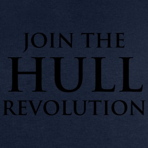 jointhehullrevolution T-Shirts - Men's Sweatshirt by Stanley & Stella