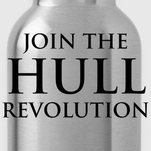 jointhehullrevolution T-Shirts - Water Bottle