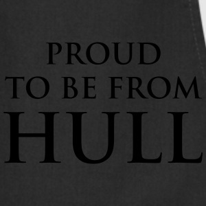 proudtobefromhull T-Shirts - Cooking Apron