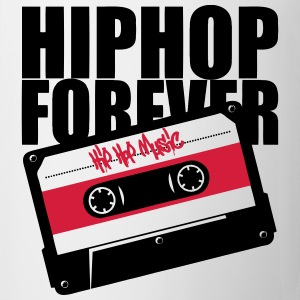 hiphop_forever Sweat-shirts - Tasse