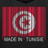 Code barre Made in TUNISIE Sweats - Pull à capuche Premium Enfant