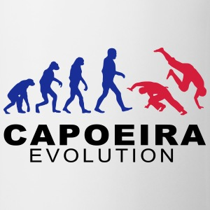 Capoeira Evolution  Tee shirts - Tasse