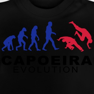 Capoeira Evolution  Shirts - Baby T-Shirt