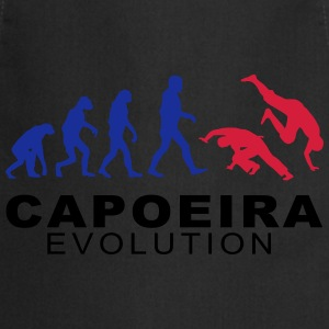 Capoeira Evolution  Sweats - Tablier de cuisine