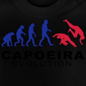 Capoeira Evolution  Pullover & Hoodies - Baby T-Shirt