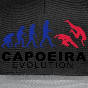 Capoeira Evolution  Sweats - Casquette snapback